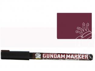 Mr Hobby GM303 Marqueur Gundam Pour Sumire (Brown) peinture recuperable pour autre utilisation