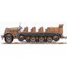 Planet Maquettes Militaire mv046 Version d'artillerie FAMO 18 tonnes full resine kit 1/72