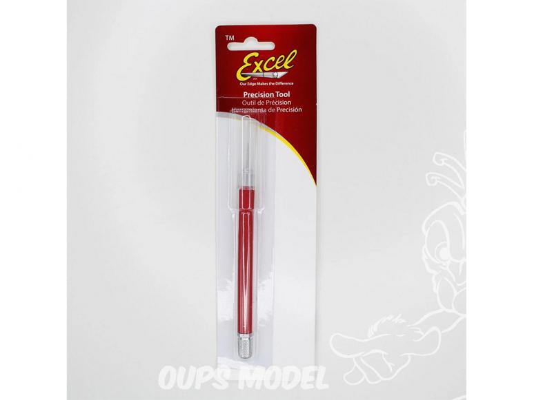 Excel outillage maquette 30614 Outil de gravure polyvalent