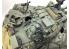 AFV maquette militaire AF35S92 M60A1 Magach 6B GAL 1/35