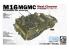AFV maquette militaire AF35203 M16 Meat Chopper MGMC 1/35