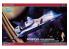 "HASEGAWA maquette avion 64777 ""Crusher Joe"" Minerva (version OVA) avec figurine Alfin (maillot de bain) 1/400"