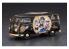 "Hasegawa maquette voiture 52240 Camion de livraison Volkswagen Type 2 ""Egg Girls Steampunk"" 1/24"