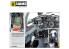 MIG Librairie 6004 F-104G Starfighter guide visuel en Anglais - Espagnol - Italien