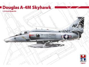 Hobby 2000 maquette avion 72017 Douglas A-4M Skyhawk 1/72