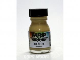 MRP peintures Mr. Filler Liquid Putty 30ml