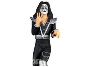 Polar Ligths maquette cinema 0866 KISS Ace Frehley