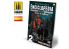 MIG magazine 6232 Encyclopedie des Figurines - Vol.2 Techniques et matériels en langue Castellane