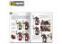 MIG magazine 6222 Encyclopedie des Figurines - Vol.2 Techniques et matériels en Anglais
