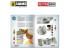 MIG Librairie 6520 Solution Book - Comment peindreImperial Galactics Fighter en Français (Multilangues)