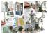 ABTEILUNG502 magazine 734 Damaged Numéro 9 Camera and Action en Anglais
