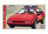 TAMIYA maquette voiture 24033 TOYOTA CELICA SUPRA LONG BEACH GP MARSHAL CAR 1/24