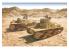 Italeri maquette militaire 15768 Chars italiens Automoteurs M13 / 40 - M14 / 41 - M40 - M41 1/56 28mm