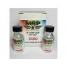 MRP peintures 279 vernis 2K SUPER CLEAR 2x15ml 30ml