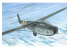 """Special Hobby maquette avion 48097 DFS-230C """"Service roumain"""" 1/48"""