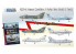 Special Hobby maquette avion 72417 Duo Pack et livre SMB-2 Super Mystere / Sa'ar 1/72