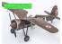 Master Model AM-32-120 PZL P.11C detail set pour kit IBG Model 1/32