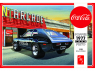 AMT maquette voiture 1166 «Popper» 1977 Ford Pinto avec machine à coke (Coca-Cola) 1/25