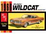 AMT maquette voiture 1175 1966 Buick Wildcat 1/25