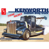 AMT maquette camion 1157 Kenworth Custom Drag Truck (Tyrone Malone) 1/25