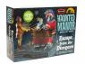 Polar Lights maquette fiction 972 Manoir hanté: Échapper au donjon