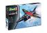Revell maquette avion 04971 Dassault Mirage F-1 C / CT 1/72