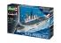 revell maquette bateau 05172 HMS Invincible (Falkland War) 1/700