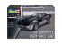 Revell maquette voiture 07646 '78 Corvette Indy Pace Car 1/25