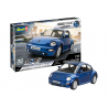 Revell maquette voiture 07643 VW New Beetle Easy-Click system 1/25
