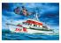 "revell maquette bateau 05683 Model Set DGzRS Berlin + Sea King ""Good Bye Set"" 1/72"