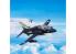 Revell maquette avion 04970 BAe Hawk T.1 1/72