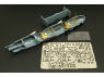 Brengun kit d'amelioration avion BRL48128 Ohka MXY7-K1 KAI two seats kit brengun 1/48