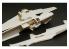 Brengun kit d'amelioration avion BRL72194 Yak-1b pour kit Brengun 1/72
