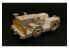 Brengun maquette avion BRS48013 Tracteur de pont Tugmaster de la Royal Navy en resine 1/48