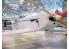 Brengun maquette avion BRS48012 Rutan Quickie en resine 1/48