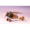 Brengun maquette avion BRS72014 Letov S-4 en resine 1/72
