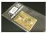 Hauler kit d'amelioration HLH72097 Warrior MCV pour kit Revell 1/72