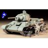 tamiya maquette militaire 35149 T34/76 ChTZ 1/35