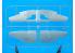 EDUARD maquette avion 84171 Tempest Mk.V Series 1 WeekEnd Edition 1/48