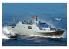 TRUMPETER maquette bateau 06726 PLA Navy Type 071 Amphibious Transport Dock 1/700