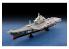 TRUMPETER maquette bateau 07313 Porte-avions PLA Navy LiaoNing CV-16 1/700