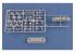 """Hobby Boss maquettes bateau 83514 Sous-marin de classe """"Golf"""" de la Marine chinoise 031 1/350"""