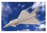"Hobby Boss maquette avion 81901 European Fighter ""Typhoon 2000"" -Lite Edition"