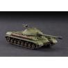 TRUMPETER maquette militaire 07152 Char lourd soviétique T-10 1/72