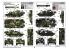 TRUMPETER maquette militaire 09553 Véhicule blindé de récupération russe BREM-1 1/35