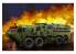 TRUMPETER maquette militaire 01067 Camion tactique de lutte contre l'incendie M1142 (TFFT) 1/35