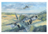 Hobby Boss maquette avion 81805 ME262 A-1a Fighter 1/18