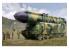 Hobby Boss maquette militaire 84544 DPRK Pukguksong-2 Missile nord-coréen 1/35
