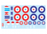 Roden maquettes avion 404 Sopwith 1½ Strutter bombardier monoplace 1/48