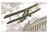 Roden maquettes avion 414 D.H.4 (Dayton-Wright-built) 1/48